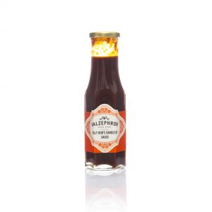 Halzephron Herb Farm BBQ Sauce