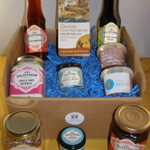 Women's Hampers
