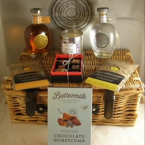 Cornish Hampers & Gifts