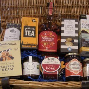 Cornish Food & Drink