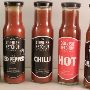 Cold Sauces & Relishes